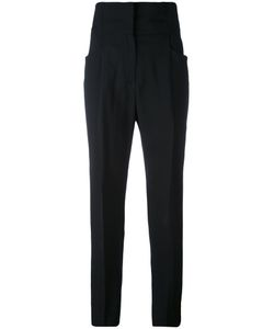 Ermanno Scervino   High-Waisted Trousers Women