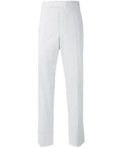 Thom Browne | Rear Strap Trousers Men