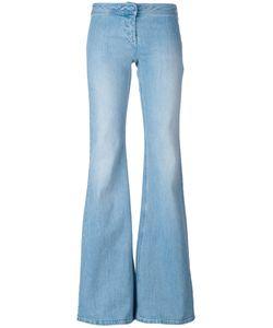 Balmain | Flared Jeans Size 38