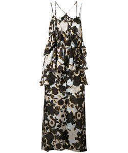 Christian Wijnants | Ruffled Dress 34