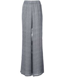 Sally Lapointe | Wide Leg Trousers