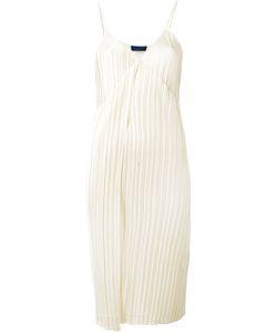 Sharon Wauchob | Pleated Slip Dress Women