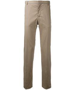 Cerruti | 1881 Straight Leg Trousers Size 50