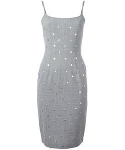 Moschino Vintage | Studded Dress