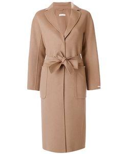 'S Max Mara | S Max Mara Belted Coat Women
