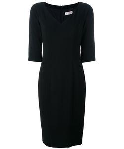 Alberto Biani   Fitted Dress Size 46