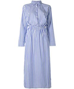 Barena | Striped Shirt Dress 40