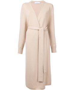 Ryan Roche | Long Belted Cardigan Women