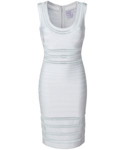 Hervé Léger | Fitted Dress M