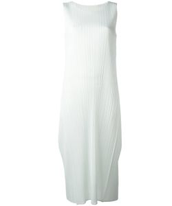 Pleats Please By Issey Miyake | Pleated Midi Dress 3