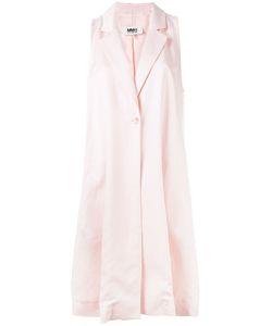 Mm6 Maison Margiela   Long Waistcoat Size
