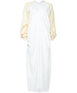 J.W.Anderson | Elongated Sleeves Maxi Dress