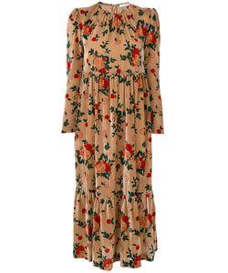 Vivetta | Print Flared Dress