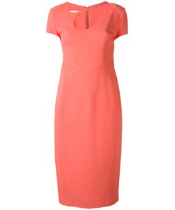 Antonio Berardi | Loop Neck Dress
