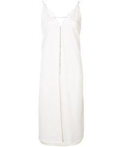 T by Alexander Wang   Trapeze Dress
