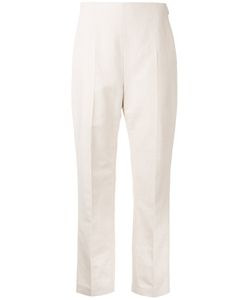 Delpozo | Tailored Tapered Trousers 38