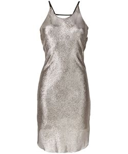 Alessandra Marchi | Effect Dress