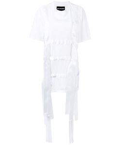 Nicopanda | Bow-Tique T-Shirt Dress