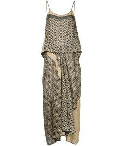 Uma Wang | Layered Dress
