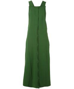 Boboutic | Buttoned Midi Dress