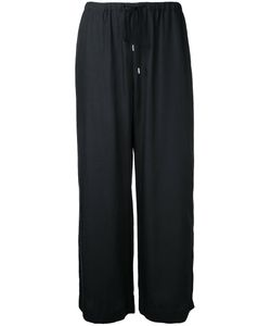 Astraet | Cropped Trousers 00