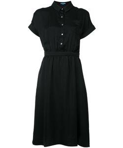 Guild Prime | Flared Shirt Dress