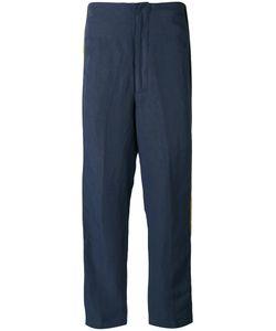 Nuur | Side Stripe Trousers 48