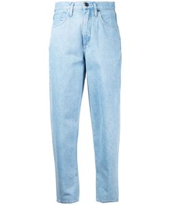Goldsign | High Waisted Jeans