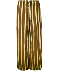 Astraet | Striped Trousers 00