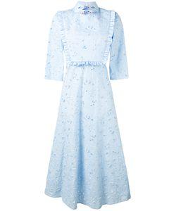 Vivetta | Embroidered Shirt Dress Women 42