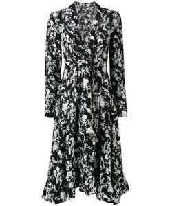 Dodo Bar Or | Flared V-Neck Dress