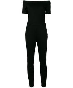 3X1 | Off-Shoulder Jumpsuit M