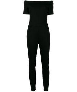 3X1   Off-Shoulder Jumpsuit M