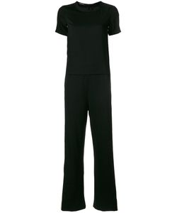 Neil Barrett | Side Striped Jumpsuit