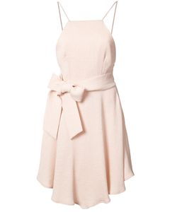 C/Meo | Bow Detail Dress Xs