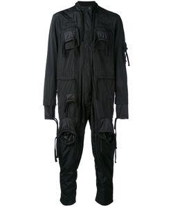 KTZ | Fringe Detail Jumpsuit Men