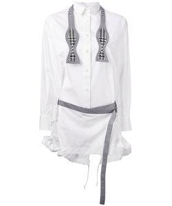 Sacai | Belted Shirt 2