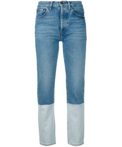 Ports | 1961 Two-Tone Jeans 30