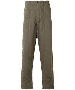 Universal Works | Loose Fit Trousers