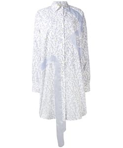 Natasha Zinko | Printed Shirt Dress Women