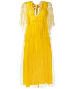 Rochas | Tie Back Dress