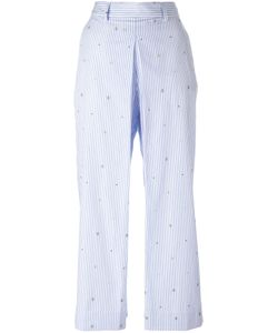 Wood Wood | Marion Trousers 36 Cotton