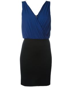 Versus   Two-Tone Dress Size 42