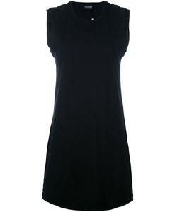 Twin-Set | Long Sleeveless T-Shirt Xxs Cotton