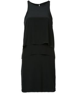 Tibi | Layered Tank Dress 10
