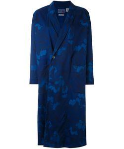 Blue Blue Japan | Printed Kimono Coat