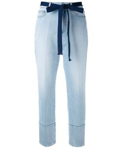 Sonia Rykiel | High Waisted Jeans