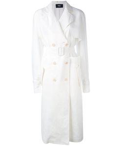 Yang Li | Shedding Skin Trench Coat