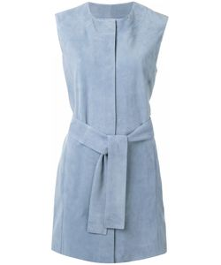 Drome | Sleeveless Belted Vest
