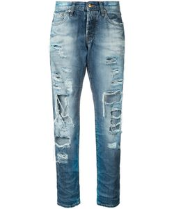 Prps | Distressed Straight Jeans 27